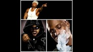 Ice Cube, Dmx, 50 Cent - Get In My Car Remix