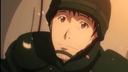 Gate Jieitai Kanochi nite Kaku Tatakaeri Episode 12 Eng Subs Final [ Hd 720p High ]