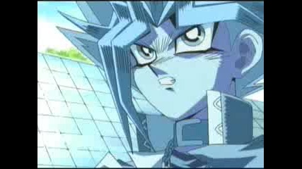 Yu - Gi - Oh! Episode 67 - Surpassing God!