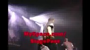 Da Muzicianz Live in Concert with Lil Jon Ying Yang E - 40 .