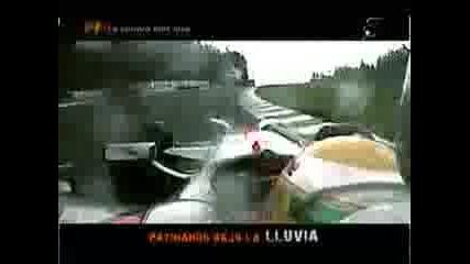 Otnovo Kimi Vs Hamilton Na Spa