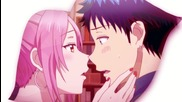 Yamada-kun and the Seven Witches Kiss Scenes