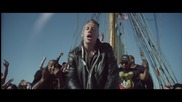 Macklemore & Ryan Lewis feat. Ray Dalton - Can't Hold Us ( Official Video - 2013 ) + Превод