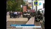 Властите в Москва изключват случаят в метрото да е тероризъм - Новините на Нова