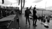 Of Mice & Men - Never Giving Up (Оfficial video)
