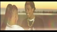 Бг Превод Wiz Khalifa - Roll Up ( Официално Видео ) [ H Q ]