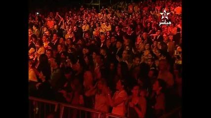 Amr Diab - Aslaha betefre' (live 2011)