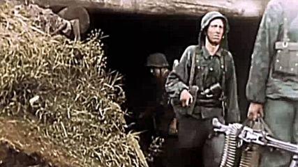 Eisbrecher - Komm Suber Tod - Wehrmacht