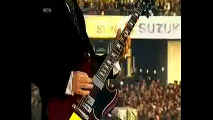 Placebo - Special Needs (live Rock Am Ring