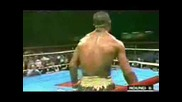 ORIGINAL Roy Jones Jr Highlights with Cant Be Touched HQ