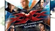 Xxx Return Of The Xander Cage Sound Track Aviis Release Yeni Nesil Ajan 3 Film Muzigi The Oscars Mov
