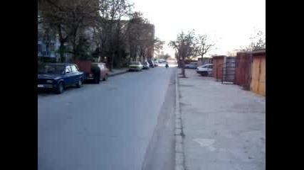 Якия Малък Мотор