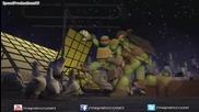 Teenage Mutant Ninja Turtles S2e03 Follow the Leader