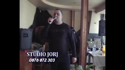 Niki-nisam te ponizio 2012 live {studio Jorj}