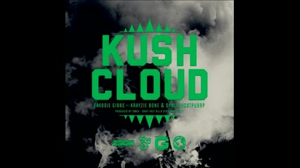 Freddie Gibbs ft. Krayzie Bone & Spaceghostpurrp - Kush Cloud
