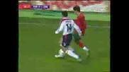 Cristiano Ronaldo - финтове, фалове и тн