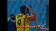 Udinese - Lecce (vucinic4)