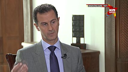 Syria: Aleppo capture would be a 'springboard' to 'liberate' other areas – Assad