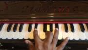 Sharanam108 Harmonium Class 8 _ Hare Krishna Mahamantra Gauranga Bhajan Band