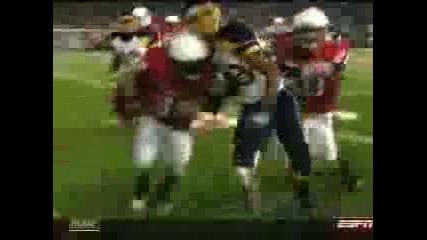 American Football - Get Big Part 1