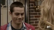 Teen Wolf season 2 episode 3 bg subs