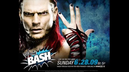 Wwe The Bash 2009 Theme Song