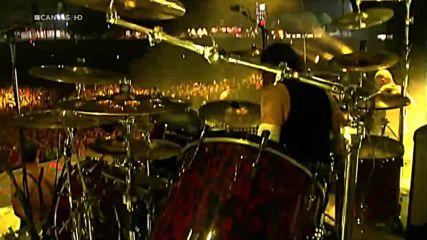 Rammstein - Sonne - Rock Werchter 2010 [pro-shot]