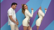 Prince Royce - Back It Up ( Official Video) ft. Jennifer Lopez, Pitbull