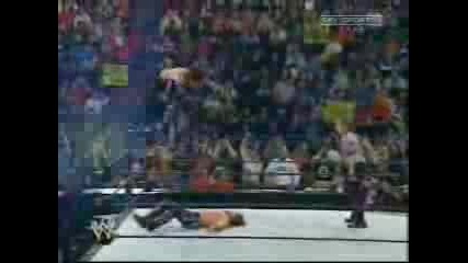 Wwe Jeff Hardy - In The End