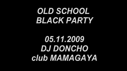 Doncho Mamagaya