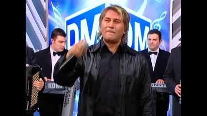 Halid Muslimovic - Srno malena - (LIVE) - Sto da ne - (TvDmSat 2009)