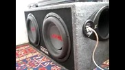 Earthquake 2x12 bass