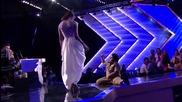 Индийче покори журито и публиката на Индия търси таланти