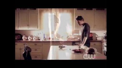 • Stefan & Elena •