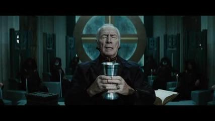 (офицялно Видео) Свещеник - В кината чак от 5/12/2011 (високо Качество)