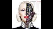 П Р Е М И Е Р А Hot Christina Aguilera - Morning Dessert (intro) - - Bionic - - 2010