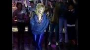 Vesna Zmijanac - Kraj nogu ti mrem - (Disko folk,1986)