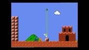Супер Марио Супер Пародия