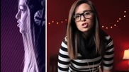 Обичам ги 'stereo Hearts' A Cover By Megan and Liz (gym Class Heroes feat. Adam Levine of Maroon 5)