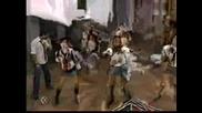 Rebelde - Rbd Танцуват