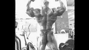 Bodybuilding - Ronnie Coleman Workout
