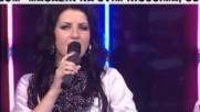 Sanela Kalco - Stara ljubav (bg sub)