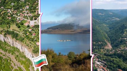 3 супер места близо до София, които да посетите през дългия уикенд