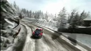 Wrc Fia World Rally Championship Official Game 2010 Hd - Trai