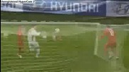 Голът на Симао - Португалия - Кндр (2:0)