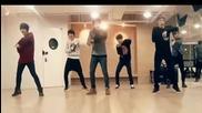 Boyfriend- i yah (dance practice)