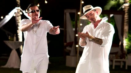 New! J Balvin Ft Justin Quiles - Orgullo ( Гордост ) + Превод