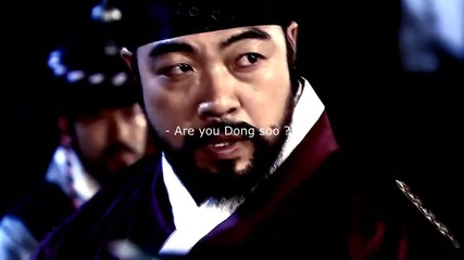 Yeo Woon X Dong Soo Assassin s love