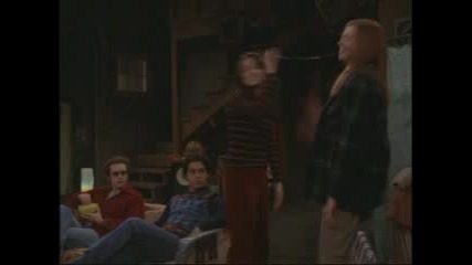 That 70s Show Bloopers Part 2