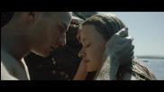 ♫ Teenage Mutants, Laura Welsh - Falling for You ( Официално видео) превод & текст